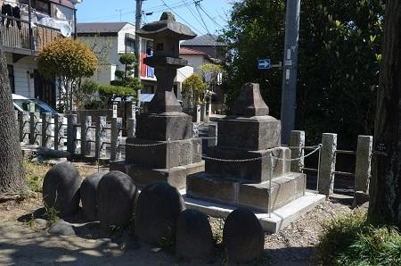 20190404奥戸八劔神社20