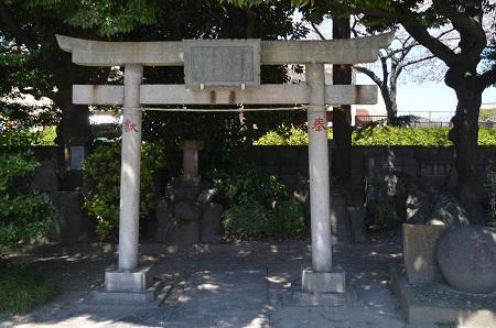 20190404奥戸天祖神社09