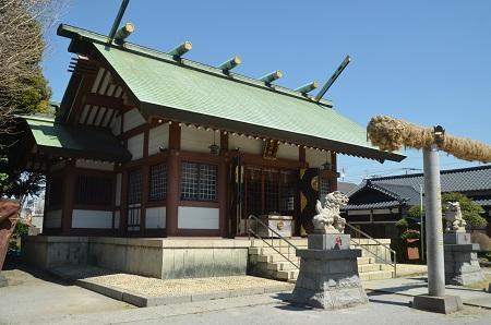 20190404奥戸天祖神社08