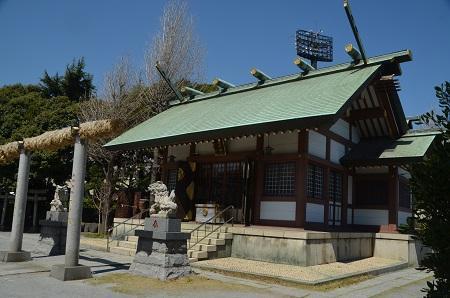 20190404奥戸天祖神社07
