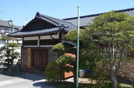 20190404奥戸天祖神社19