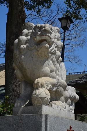20190404葛飾天祖神社11