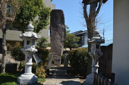 20190404葛飾天祖神社20