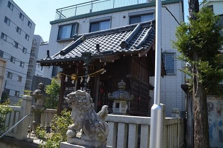 20190404亀戸水神社15