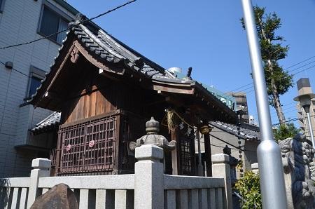 20190404亀戸水神社14