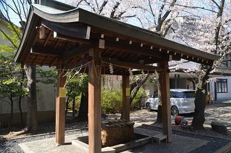 20190404亀戸香取神社05