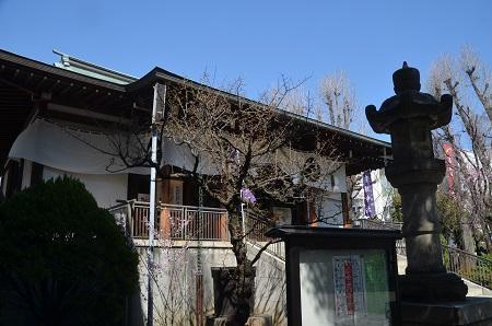 20190404亀戸香取神社11