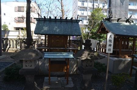 20190404亀戸香取神社15