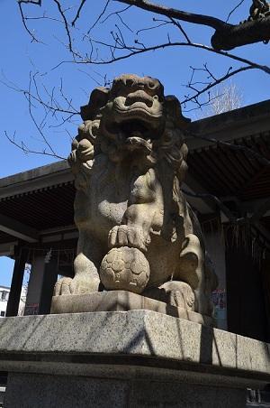 20190404亀戸香取神社13