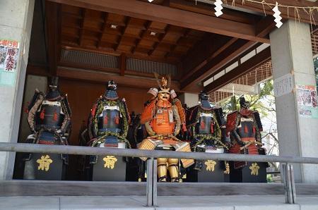 20190404亀戸香取神社24