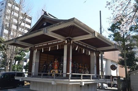 20190404亀戸香取神社23
