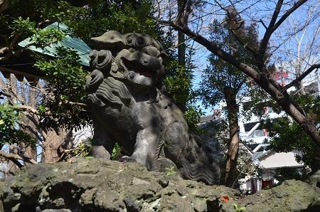 20190404亀戸天祖神社14