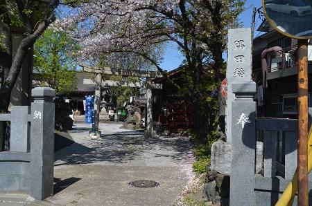 20190413隅田稲荷神社02
