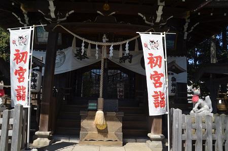 20190413隅田稲荷神社11