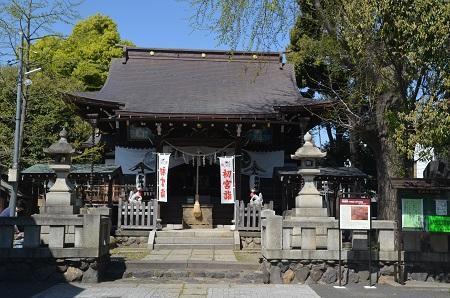 20190413隅田稲荷神社09