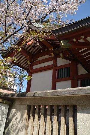 20190413長浦神社11