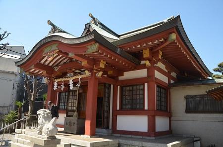20190413長浦神社09