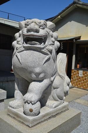 20190413長浦神社13