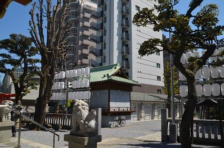 20190413長浦神社20