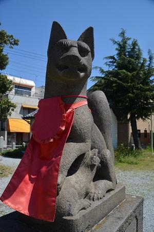 20190413三輪里稲荷神社16