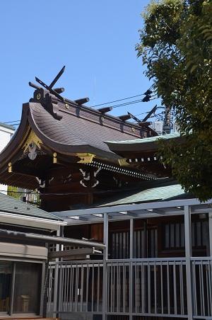 20190413三輪里稲荷神社14