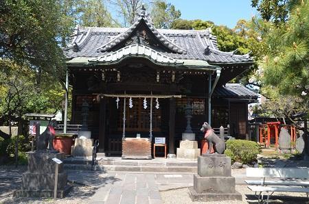 20190413三囲神社11