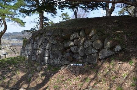 20190422亀ヶ城跡08
