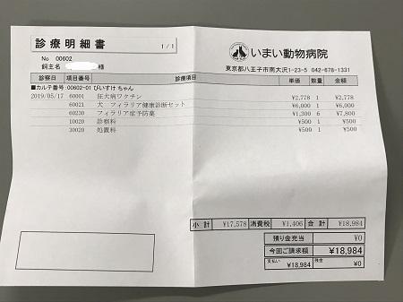20190517びいすけ病院07