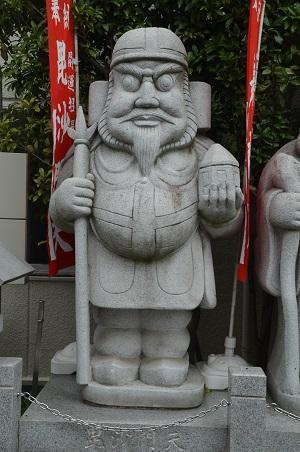 20190601しょうぶ七福神20