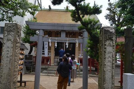 20190601皆中稲荷神社