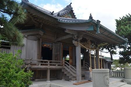 20190611森戸神社10