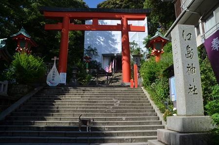 20190611江の島神社04