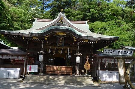 20190611江の島神社12
