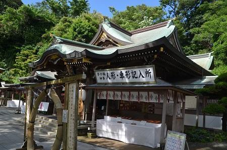 20190611江の島神社16