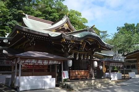 20190611江の島神社15