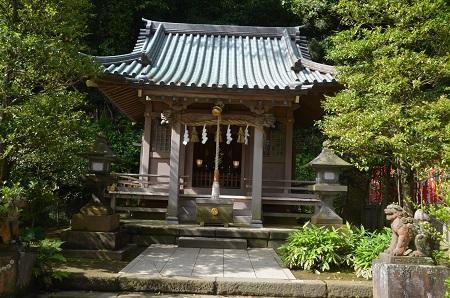 20190611江の島神社20