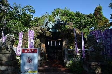 20190611江の島神社41