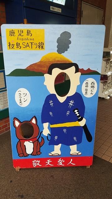 桜島SA1-10