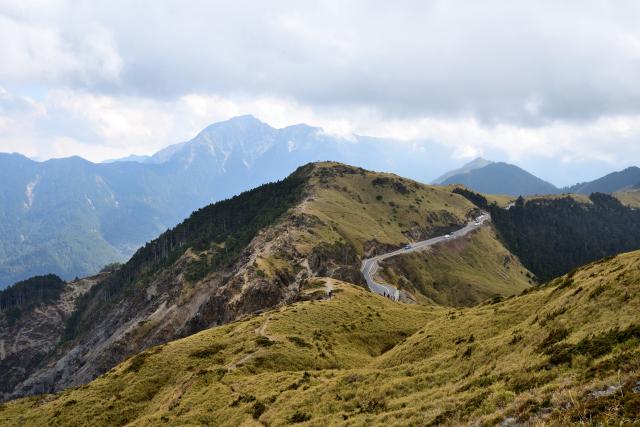 稜線(2)