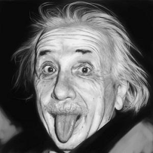 5.アインシュタイン