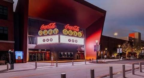 coca cola roxy theatre bm