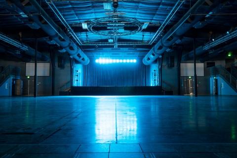 The Union Event Center bm01