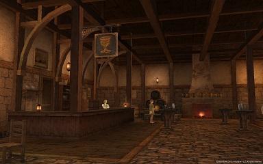 カンディア酒場