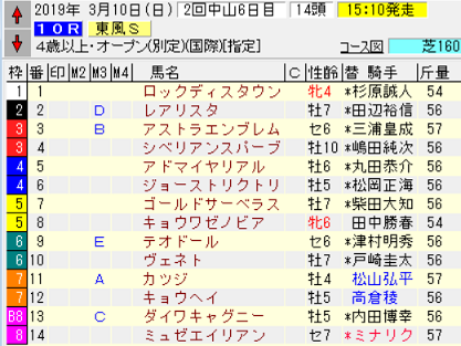 19東風S