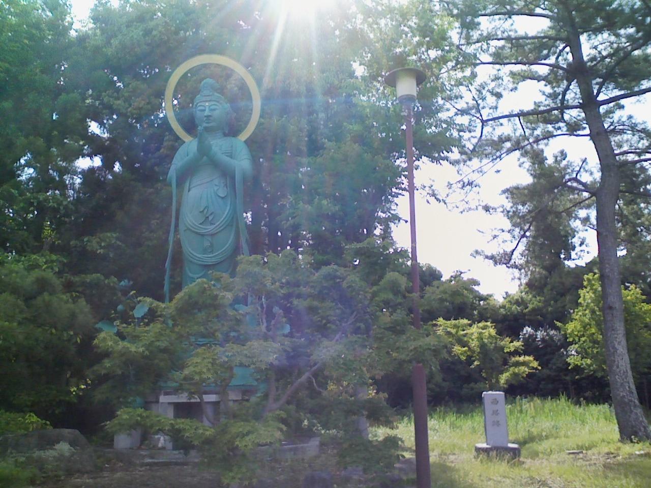 2019_05_21_平和観音像