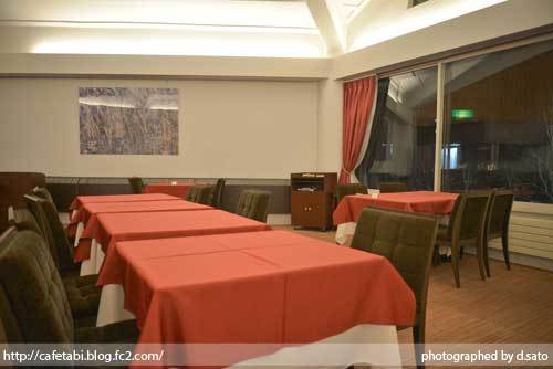 長野県 下高井郡 山ノ内町 奥志賀高原 奥志賀高原ホテル 夕食 ディナー フランス料理 フルコース 写真 16