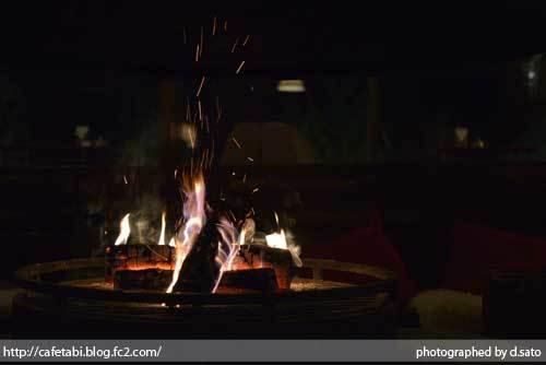 長野県 下高井郡 山ノ内町 奥志賀高原 奥志賀高原ホテル バーラウンジ 無料 ドリンクサービス 暖炉 オープン型 バータイム 15