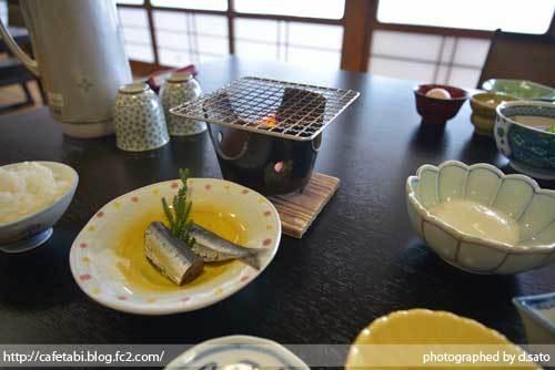 石川県 珠洲市 能登観光ホテル 朝食 ペットOK おいしい食事 03