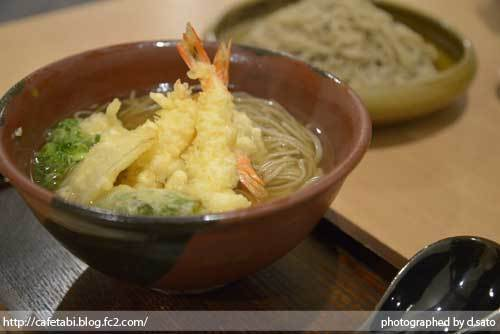 京都府 京都市 手打蕎麦 みながわ 京御池 おそば 天ぷらそば 夕食 カウンター テーブル席有り おしゃれ 11