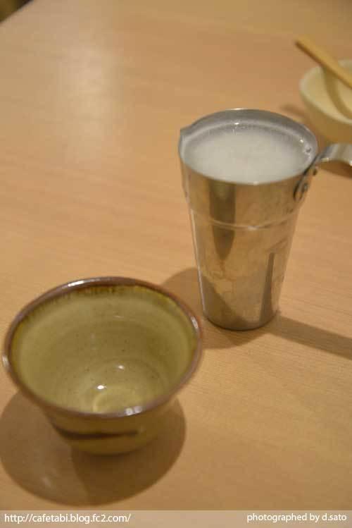 京都府 京都市 手打蕎麦 みながわ 京御池 おそば 天ぷらそば 夕食 カウンター テーブル席有り おしゃれ 15